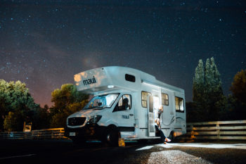 How to Live in an RV Without Going Broke