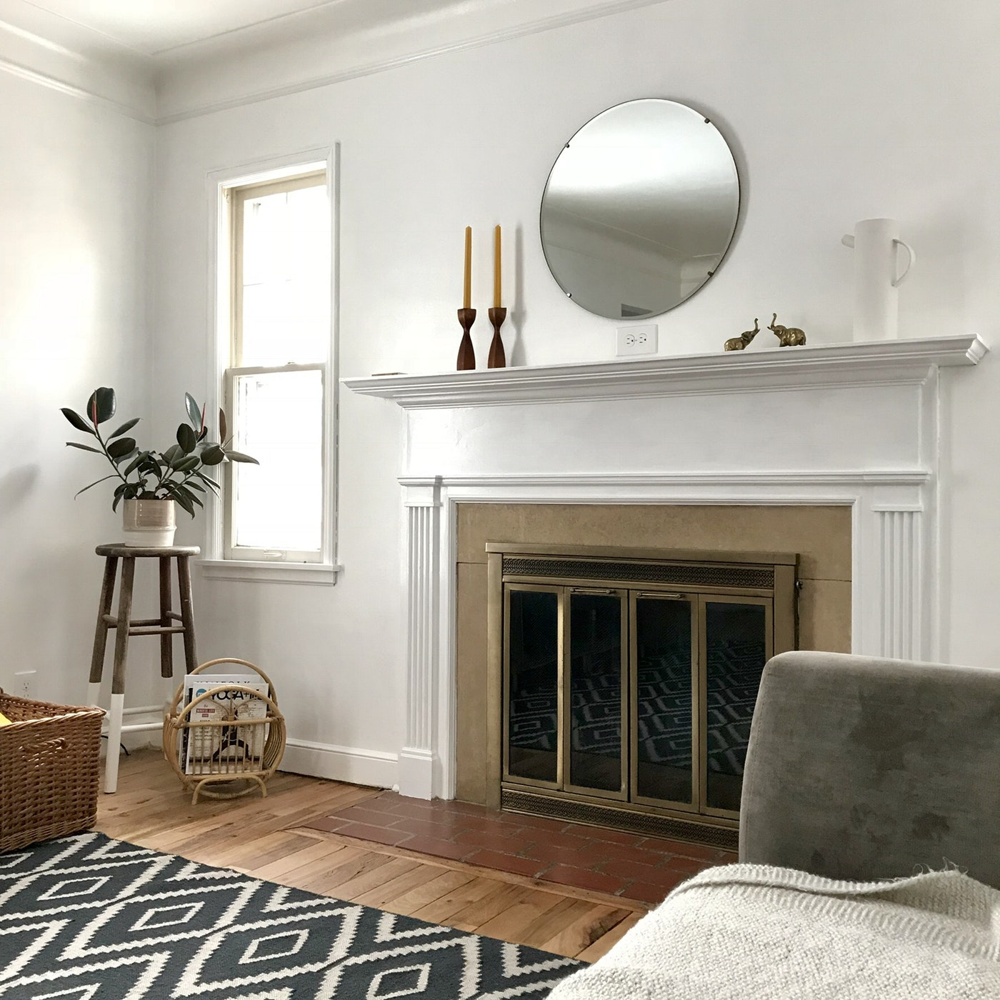 how to stage a home to highlight key features