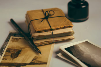 How to Let Go of Stuff with Sentimental Value