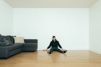 Helpful Tips for Living Alone for the First Time